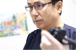 松本医師写真